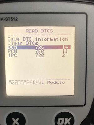 Tracking Device For Car >> DA-ST512 Service HandHeld Device Jaguar & Land Rover