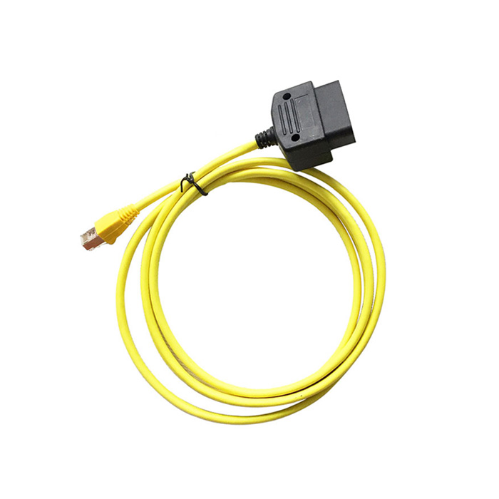 ENET for BMW Interface Cable E-SYS ICOM Coding F-Series