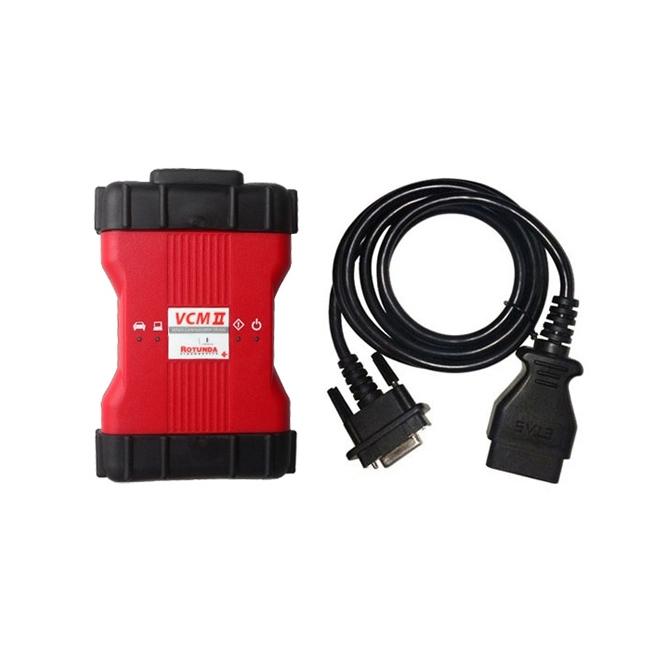 VCM II Mazda Diagnostic System