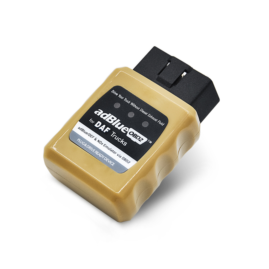 Car Tracking Device >> AdBlueOBD2 AdBlue/DEF & NOx Emulator via OBD2 | obd2.market