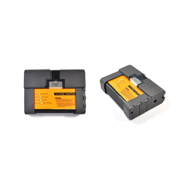 ICOM BMW A2 & OBD Cable & LAN Cable