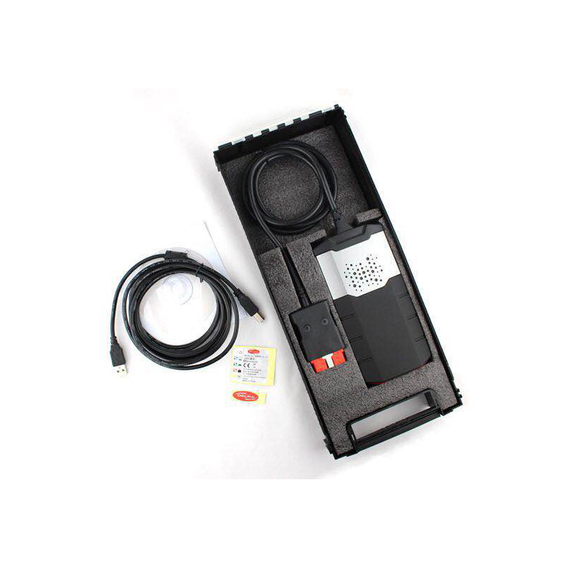 delphi ds150 diagnostic tool with new vci 2014 release 2. Black Bedroom Furniture Sets. Home Design Ideas