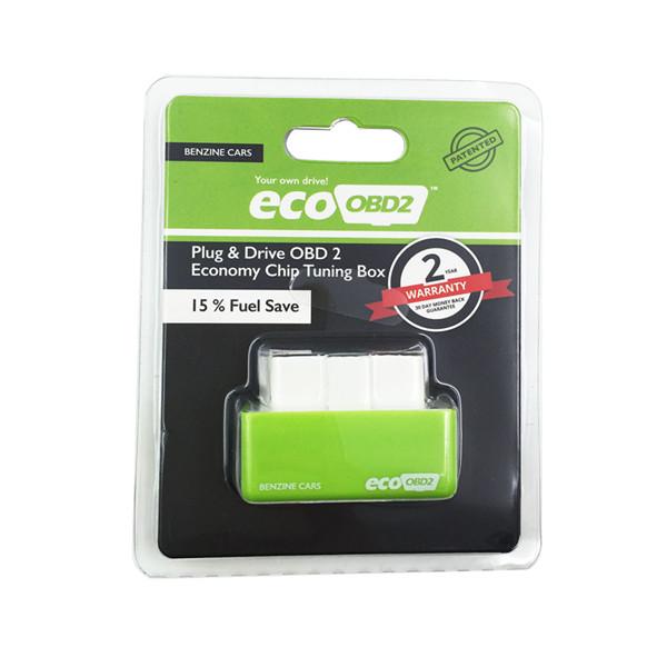 ecoOBD2 Economy Chip Tuning Box Benzine Cars