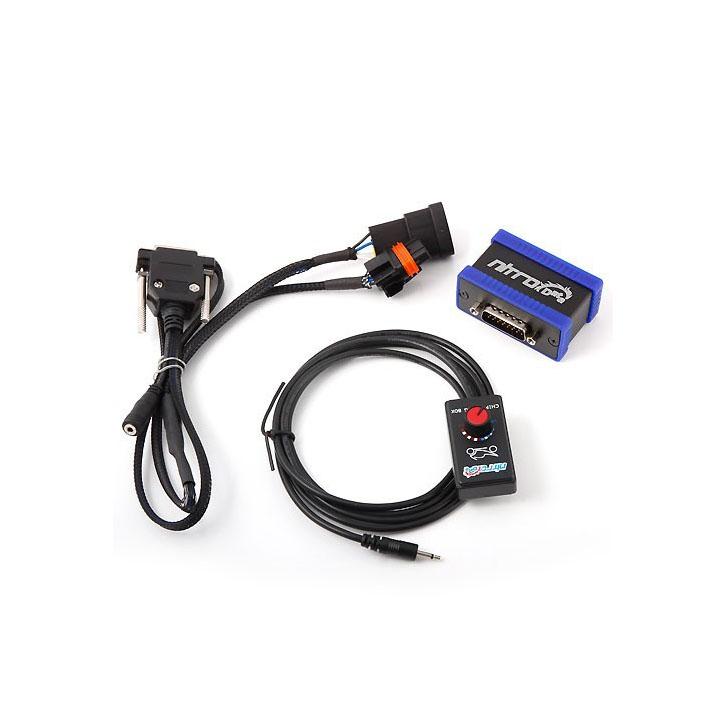 NitroData Chip Tuning Box Motorbikers