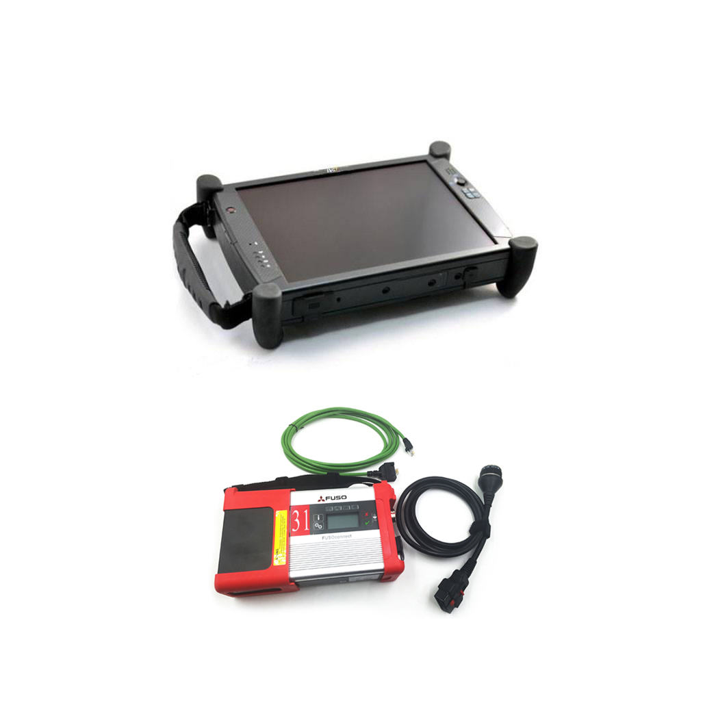 mitsubishi-fuso-c5-diagnostic-kit-evg7-diagnostic-controller-tablet-pc-dl46