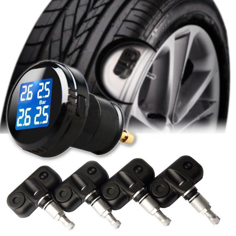 HARVEL TPMS TS61-1B Internal Tire Pressure Monitoring System