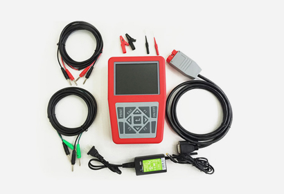 iQ4Car - Mega Macs 50 Car Diagnostic Set